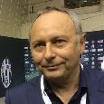 """Martino: """"Il Napoli ha fatto il massimo, va applaudito. Azzurri di un altro livello rispetto alla Roma"""""""