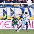 Da Ferrara - La SPAL non ha mai vinto contro il Napoli, le statistiche
