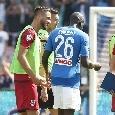 L'Unione Sarda - Col Napoli out Pavoletti e Lykogiannis, Maran pensa a Barella trequartista: le ultime di formazione