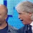 """L'esilarante monologo di Peppe Iodice: """"Ma Zapata da noi non aveva i capelli! Hysaj <i>paposcia</i>, Ancelotti ha <i>incignato</i> il cappotto nuovo!"""" [VIDEO]"""