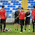 Qualificazioni Euro 2020: Hysaj titolare in Albania-Moldavia