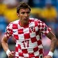 Coppa del Mondo, Francia in vantaggio sulla Croazia: 2-1 all'intervallo
