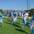 Under 15 A e B, Crotone-Napoli 0-3: in rete Scognamiglio con una doppietta e Pesce nel pt