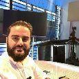 """Il Roma, Scotto a CN24: """"Manolas-Napoli, con la Roma si definiscono i termini di pagamento. Anche James affare chiuso"""""""