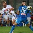 """""""Quei ragazzi della Serie B""""...Dalla D alla B in pochi mesi e la meraviglia contro il Napoli: tutto su Malcore"""