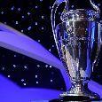 Sorteggi Champions League 2021/22: Real Madrid per l'Inter, la Juve pesca il Chelsea. Villarreal e United per l'Atalanta, girone infernale al Milan
