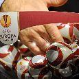 DIRETTA - Europa League, come funziona il sorteggio e quali sono le avversarie del Napoli