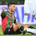 """""""Quei ragazzi della Serie B""""... Tagliagole, animale d'area e la scommessa a costo zero di Pochesci: tutto su Adriano Montalto"""