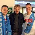 """Polonia, Boniek: """"Zielinski può crescere ancora, lo vedo come Pirlo! Spero Milik possa cambiare squadra, sulla Serie A ed il caso Juve-Napoli..."""" [ESCLUSIVA]"""