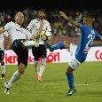 """Atalanta, Masiello: """"Turnover con il Napoli? Non facciamo calcoli in vista del ritorno di Coppa Italia"""""""
