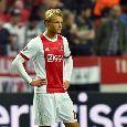 CdS - Napoli-Dolberg, ritorno di fiamma: Giuntoli continua a seguire con ammirazione la punta dell'Ajax