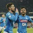 """Il club azzurro festeggia San Valentino sui social: """"Noi amiamo il Napoli, e tu?"""" [VIDEO]"""