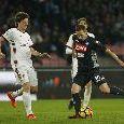 Europa League, Milan fuori dal torneo. La gara contro il Napoli del 15 aprile verrà giocata regolarmente alle 20.45