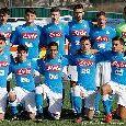 Under 16 A e B, Crotone-Napoli 0-3: succede tutto in 5', doppietta di Umile e gol di D'Angelo