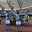 """Venerato a CN24: """"De Paul piace al Napoli, l'Inter si è tirata fuori! Mertens e Callejon? Il Napoli non ha ancora offerto il rinnovo, ottimismo sulla permanenza dello spagnolo"""""""