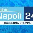 Segui la <i>rassegna stampa</i> di CN24 dalle 09.00: le prime notizie del giorno con la nostra Web Tv [VIDEO LIVE]
