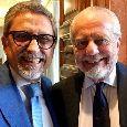 """Alvino: """"Finito il silenzio stampa, il Napoli torna a parlare con la stampa"""""""