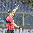 """Gavillucci: """"Difficile arbitrare la Juventus allo Stadium? Quanto il Napoli al Maradona. L'arbitro ed il VAR sono due compiti diversi, vanno separate le carriere"""""""