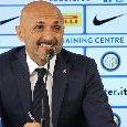 """Inter, Spalletti rassegnato a Sky: """"Il campionato lo rivince la Juventus, puntiamo su altri obiettivi"""""""
