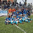 Under 15, vince il Napoli in trasferta: 2-0 firmato Valisena-Visconti ai danni dell'Academy Calcio Sant'Anastasia