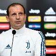 UFFICIALE - Juventus, Allegri non sarà più l'allenatore dalla prossima stagione