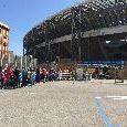 Ingressi gratis Under 14, segnalazione d'urgenza all'Antitrust per pratica commerciale scorretta del Napoli: rivenditori non a conoscenza dell'iniziativa