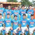 Under 15, il Napoli batte il Crotone e agguanta la vetta: azzurrini ancora imbattuti in campionato