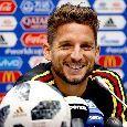 """Belgio, Mertens: """"Vogliamo battere il Giappone, non sottovalutiamoli! Atmosfera eccezionale"""""""