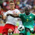 Giappone-Senegal 2-2, Koulibaly e compagni a 4 punti nel girone H