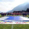 Nuovo accordo SSC Napoli-Val di Sole: più autografi e tante novità per bambini e famiglie