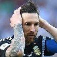 Argentina sotto choc dopo l'eliminazione: il charter dell'Albiceleste torna a casa semivuoto
