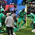 """Senegal di Koulibaly eliminato! Passa il Giappone per il fair-play con meno """"gialli"""""""