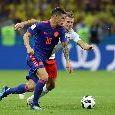 Copa America, Argentina-Colombia 0-2: James subito protagonista con un assist [VIDEO]