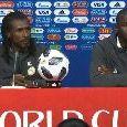 """Senegal, Koulibaly: """"Le voci sul mio futuro non mi interessano! Sono concentrato solo su questo Mondiale. Valgo 100 mln? Se lo dite ai miei..."""""""