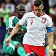 UFFICIALE - Mondiali, Senegal e Polonia eliminate: Koulibaly, Milik e Zielinski lasciano la Russia
