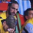 """Higuaìn, il padre contro Sampaoli: """"Ha tenuto in panchina due attaccanti che hanno segnato seicento gol"""""""