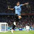 Uruguay, ancora problemi per Cavani: nemmeno oggi s'è allenato e dovrà saltare la Francia