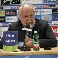 """UFFICIALE - Il Napoli sbarca su Amazon! De Laurentiis: """"Siamo stabilmente nella top 20 UEFA, abbiamo 120mln di simpatizzanti nel mondo"""""""