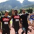 """Venerato a CN24: """"Koulibaly, Allan e Fabian messi sul mercato. Su Mertens 5 club di A"""""""