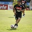 Mario Rui una sentenza su calcio di punizione: precisione chirurgica per il terzino!