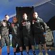 SSC Napoli, presentazione portieri con 'Decibel' Bellini: Meret ha scelto la maglia numero '1'! [VIDEO CN24]