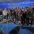 Dimaro, dalla conferenza di chiusura di Ancelotti alla presentazione della squadra in piazza: il programma di oggi