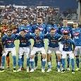 Napoli-Chievo, top & flop: Hamsik <i>goniometro</i>, Verdi <i>coordinato</i>! Ounas <i>con fiducia</i>, Rog <i>nervoso</i>. Milik ancora non al top