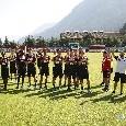 SSC Napoli, il pagellone di fine ritiro: Fabián il migliore, che sorpresa! Verdi e Insigne sugli scudi e il <i>nuovo</i> Hysaj, <i>damned</i> Inglese e la rivelazione Luperto