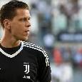 UFFICIALE - Juventus, Wojciech Szczesny rinnova fino al 2024