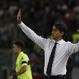 UFFICIALE - Inzaghi resta alla Lazio, contratto rinnovato fino al 2021
