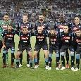 Lazio-Napoli, le pagelle: Milik <i>torello</i>, Insigne <i>imparabile</i>! Allan è <i> dappertutto </i>, Hamsik <i>meno lento di DAZN</i>