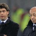 ULTIM'ORA - Respinto il ricorso della Juventus, lo Scudetto 2005-2006 resta all'Inter