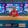 """Ancelotti: """"Posso considerare l'idea di chiudere la carriera al Napoli. Juventus? Siamo nelle condizioni di batterli. Mario Rui disponibile. Su Ronaldo, Icardi ed il San Paolo..."""""""