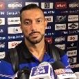 """Quagliarella: """"Io capocannoniere inaspettato: al Napoli il gol più bello. Fossi Mancini mi convocherei..."""""""